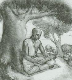 Baladeva Vidyabhusana Part I by Dayananda Dasa and Nandarani Devi Dasi