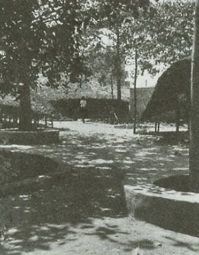 Gurukula Village Mayapur