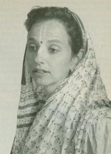 Archana Siddhi Devi Dasi