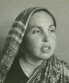 Govinda Vallabha Devi Dasi