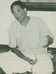 Krsna Smaran Dasa