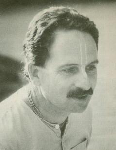 Prabhanu Dasa