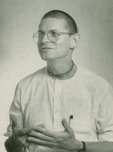 Ravindra Svarupa Dasa