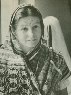 Rukmavati Devi Dasi