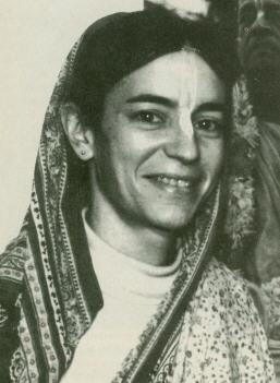 Uncommon Friendship by Visakha Devi Dasi