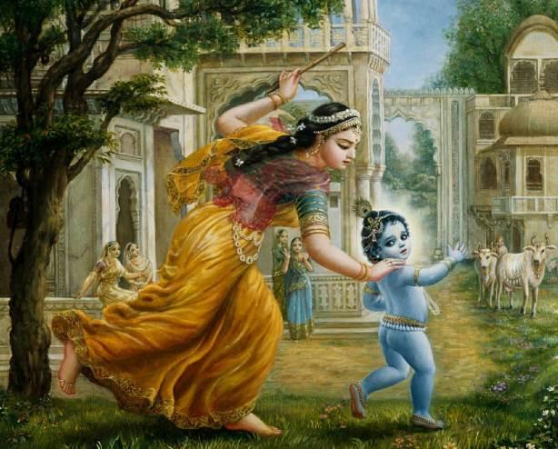 Simply Love Krsna by His Divine Grace A.C. Bhaktivedanta Swami Prabhupada