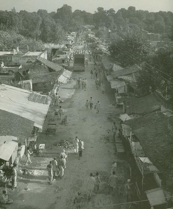 Cakratirtha Street