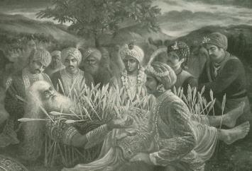 Bhismadeva