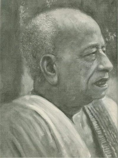 You Can See Krsna Always by His Divine Grace A.C. Bhaktivedanta Swami Prabhupada