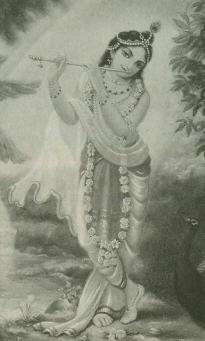 A Treatise On Lord Sri Krsna by Satya Narayana Dasa and Kundali Dasa