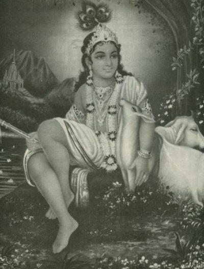 Shri Krsna