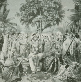 A Treatise On Devotional Service by Kundali Dasa and Satya Narayana Dasa