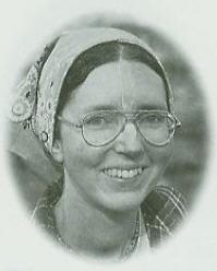 Hare Krsna Devi Dasi