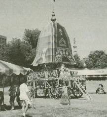 Lord Jagganath Rathayatra