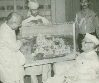 Gopal Krsna Goswami