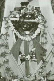 Diety of Ksira-Cora Gopinatha