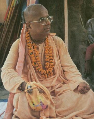 Gopala Krsna Goswami Maharaj