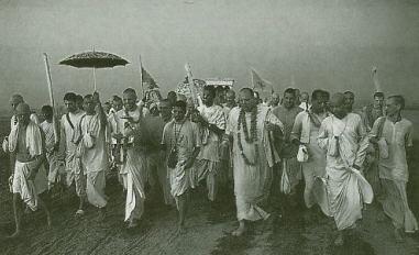 Mayapur Festival 1994
