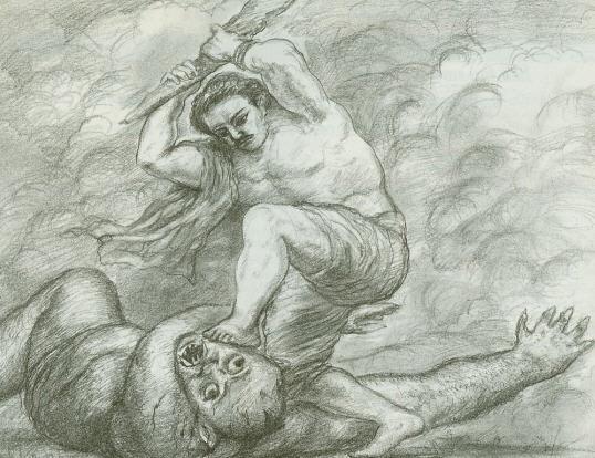Bhima Mahabharat