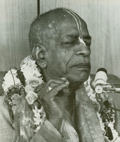 Nothing More To Achieve by His Divine Grace A.C. Bhaktivedanta Swami Prabhupada