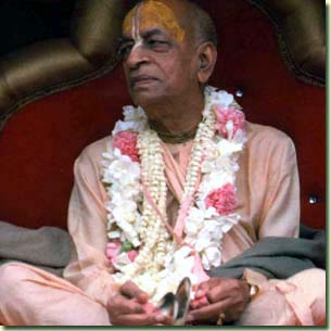 In The Beginning Was Krsna's Word: The Vedas