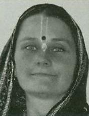 Sita Devi Dasi