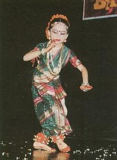 Bal Utsav Dance Competition