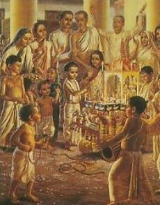 Prabhupada Centennial 1896-1996