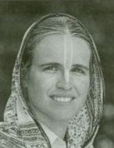 Dvarakadhisa Devi Dasi