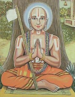 Sri Ramanuja