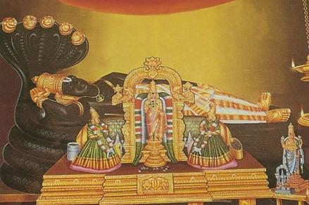 Sri Ranganatha Swami