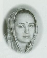Accepting a Spiritual Master  by Urmila Devi Dasi