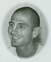 Giving Krsna Away by Rohininandana Dasa
