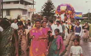 Trinidad Rathayatra