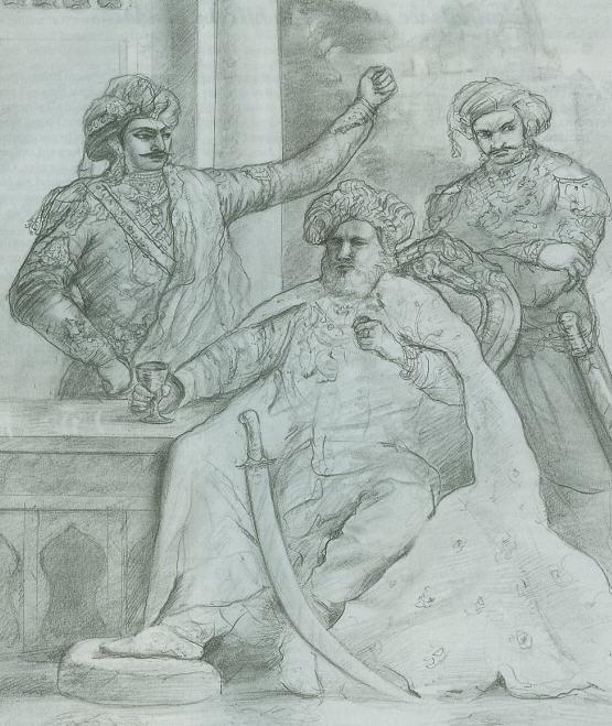 Karna Wants War by Hridayananda Dasa Goswami