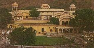 Home Of Jayadeva Goswami Radha-Madhava