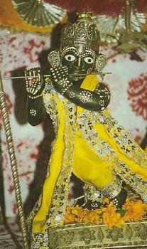 Sri Sri Radha-Vinoda