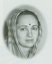 A Diet for Spiritual Health by Urmila Devi Dasi