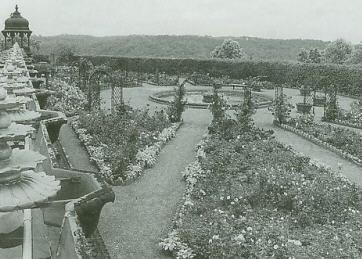 New Vrindavan Garden