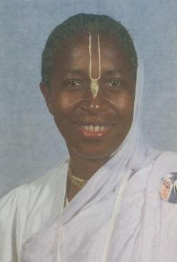 Candravali Devi Dasi