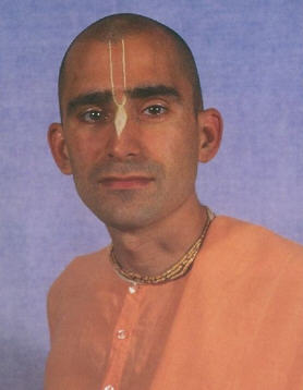 Kaustubha Dasa