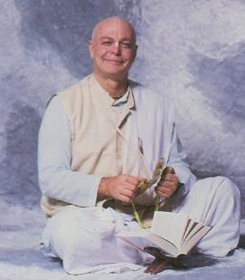 Prajapati Dasa