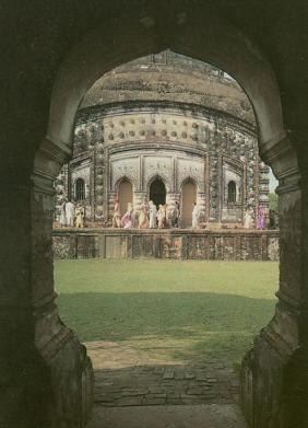 Sivananda Sena Temple