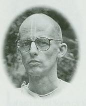 Satsvarupa Dasa Goswami