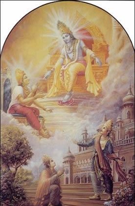Q & A on the Gita, Part 1 Compiled by Krishan B. Lal