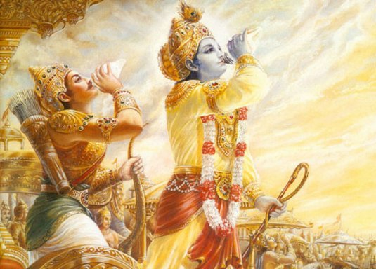 Q & A on the Gita, Part 2 Compiled by Krishan B. Lal
