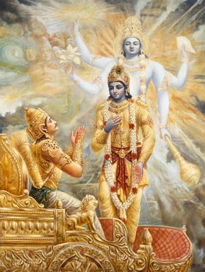 Q & A on the Gita, Part 3 Compiled by Krishan B. Lal