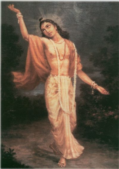 Lord Caitanya's Life and Teachings by Bhanu Swami