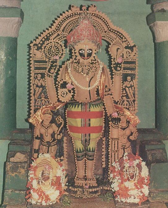 Alarnath – Abode of Spiritual Longing by Bhakti Vikasa Swami