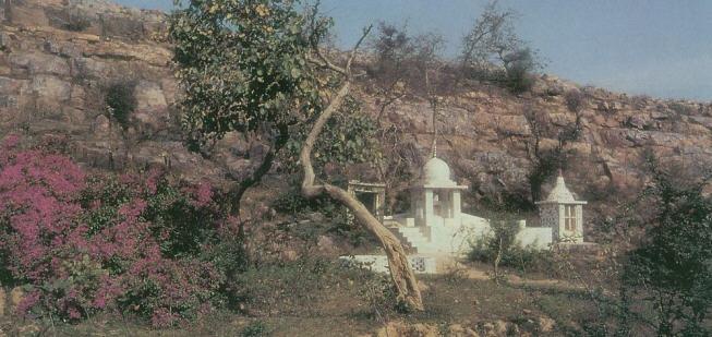 Govardhana Hill